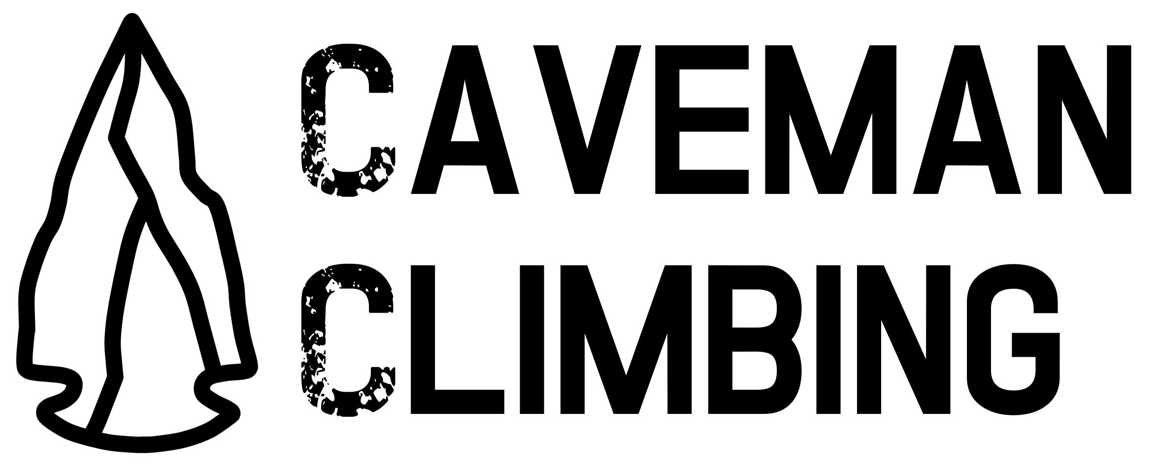 Caveman Climbing